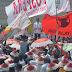Kampanye Terbuka, Jokowi Optimis di Karawang Raih 60 Persen Suara