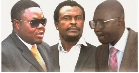 SUPREME COURT HEARS PETITION ON MONTIE 3 CASE