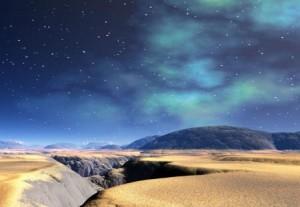 Görünen Evren Nedir?
