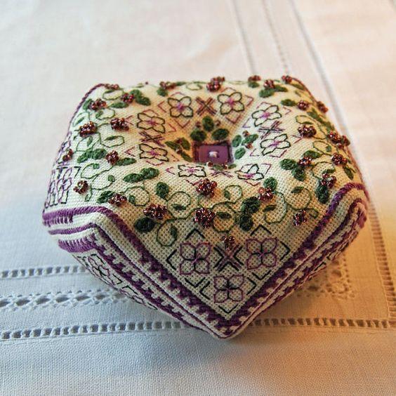 haftowane igielniki