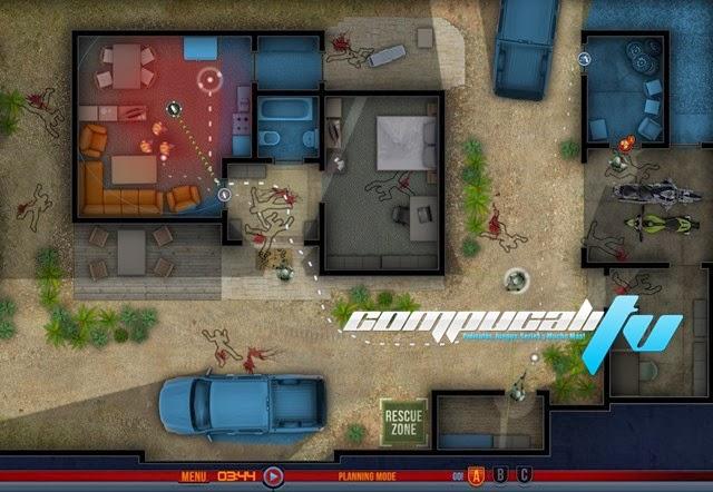 Door Kickers PC Full