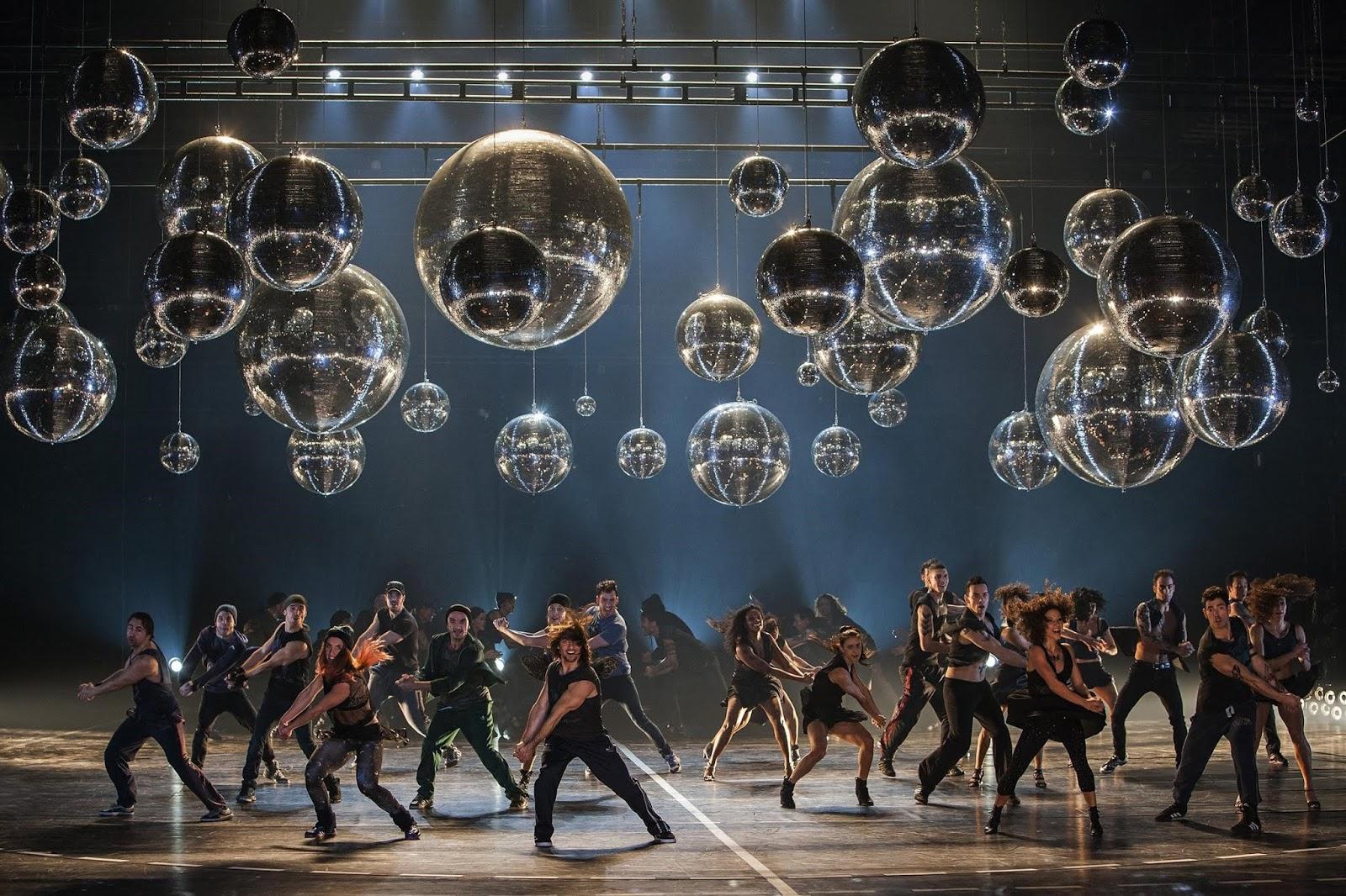 18+ Fakten über Komische Oper West Side Story: Barrie