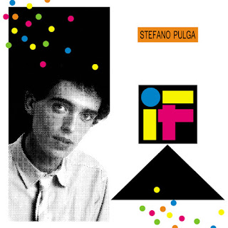 STEFANO PULGA - If [LTD-CD-023]