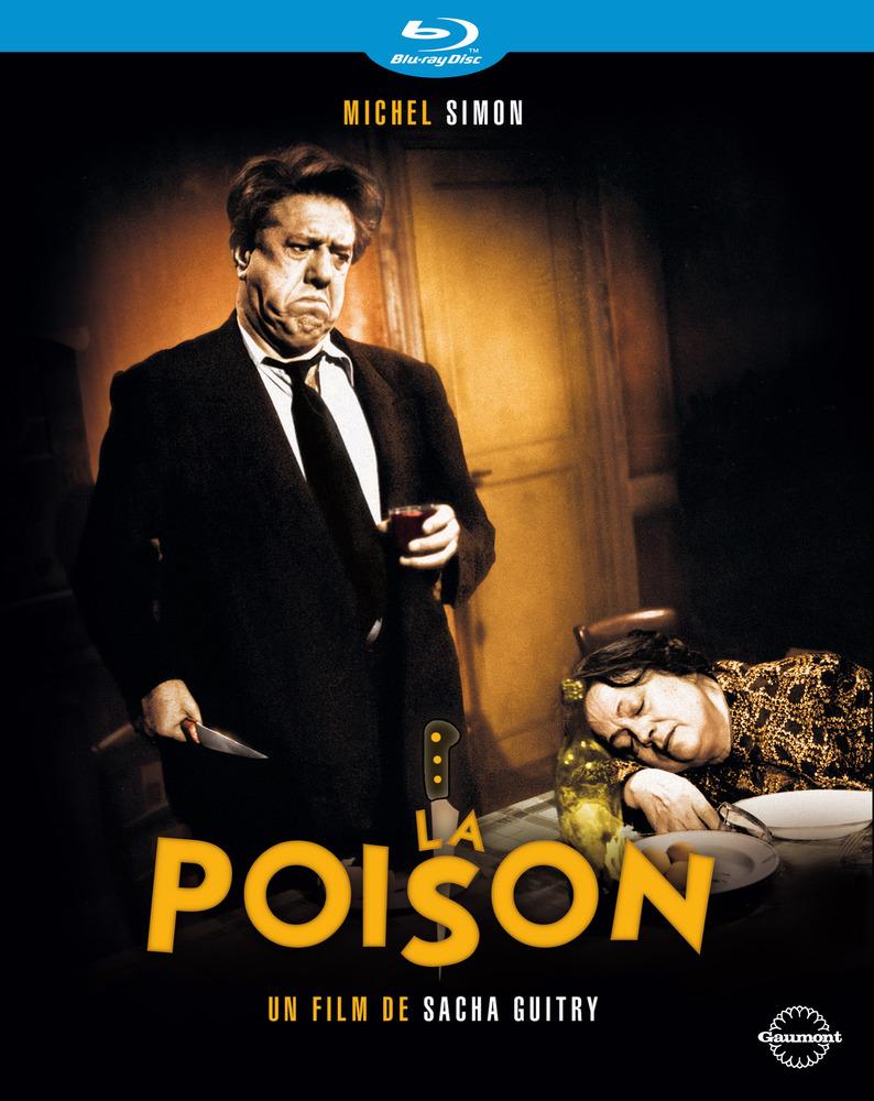 La Poison (1951) ταινιες online seires xrysoi greek subs