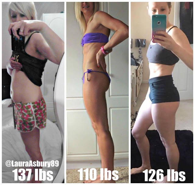 Bikini Body Guide Results