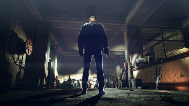 Hitman 5 Absolution Free Download PC Games