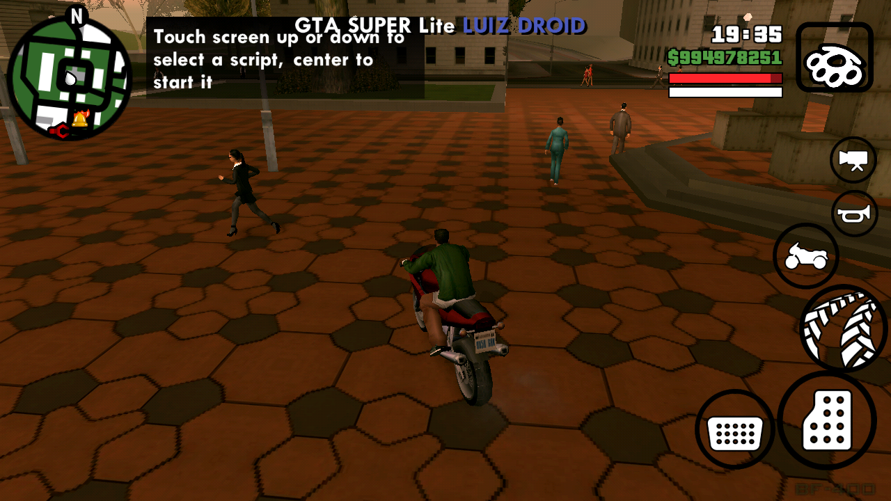 Gaming Rutvik: How to download gta sa lite in 200 mb on android