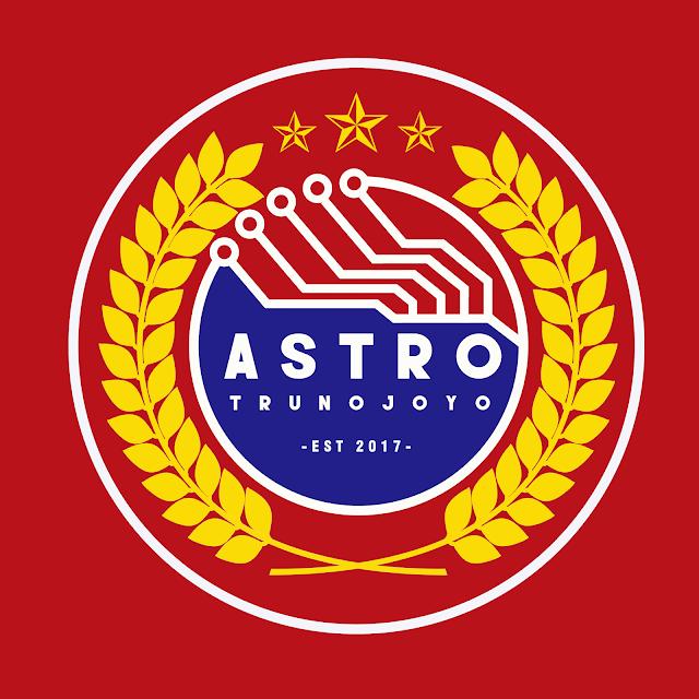 Terminologi ASTRO Trunojoyo