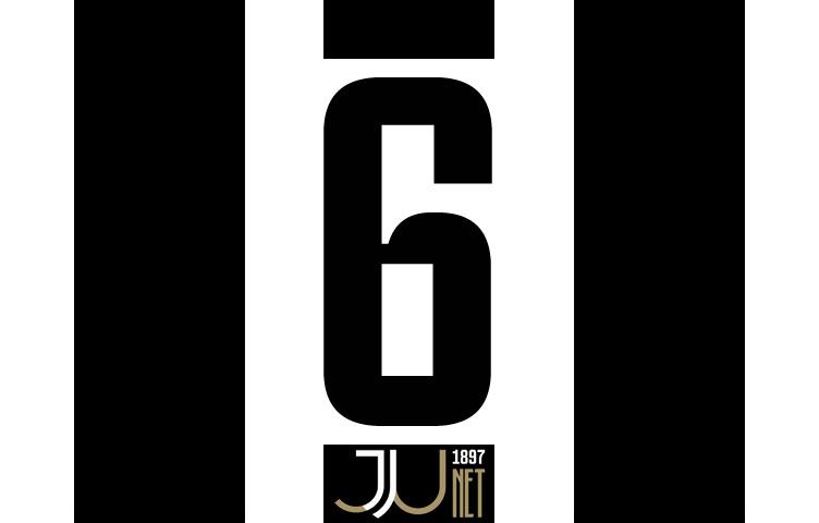 Juventus: Historija u crno-bijelom Adama Digbya, poglavlje VI