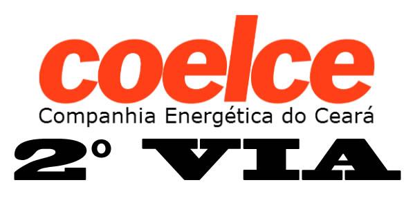 COELCE 2 VIA - Como Imprimir 2 Via Coelce Online Grátis