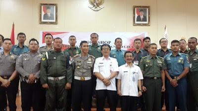 Pemprov Sulut Gelar Workshop Pembekalan Sopir dan Ajudan Pimpinan