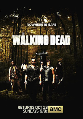The walking dead 2016 S07 Episode 01 720p HDTV 270mb ESub HEVC