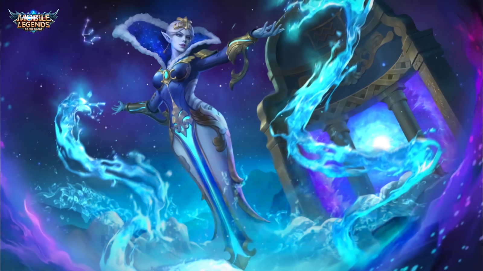 Kumpulan Wallpaper HD Mobile Legends Part V Irumira