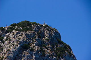 Cañón Gibraltar