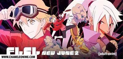 rekomendasi daftar anime terbaik rilis musim summer 2018