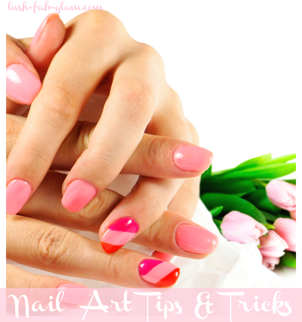 Discover tips to keep your manicure looking fabulous and to make it last longer!