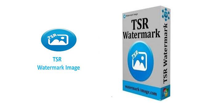 تحميل برنامج اضافة علامة مائية على الصور TSR Watermark Image