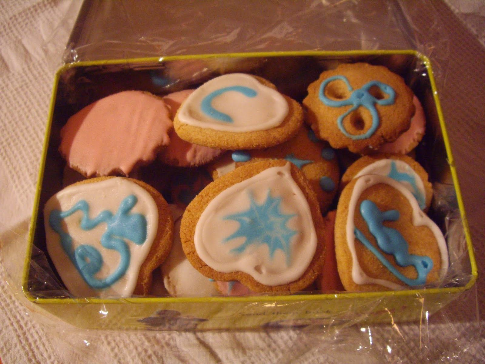 Decorar Galletas Harinaygasolina Decorar Galletas Glase Real Icing Royal