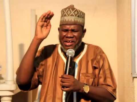 Sheikh Hussaini Yusuf Mabera
