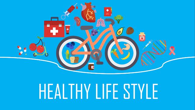 Gaya Hidup Yang Sehat Untuk Jantung