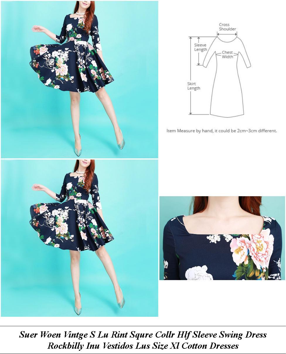 Plus Size Maxi Dresses - Next Summer Sale - Sheath Dress - Cheap Ladies Clothes