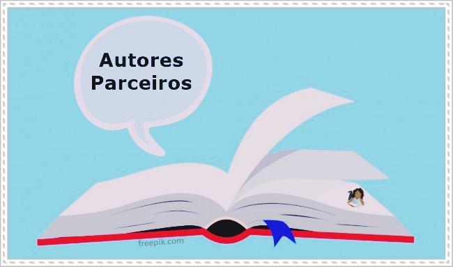 Parceria com autores: Camila Pelegrini