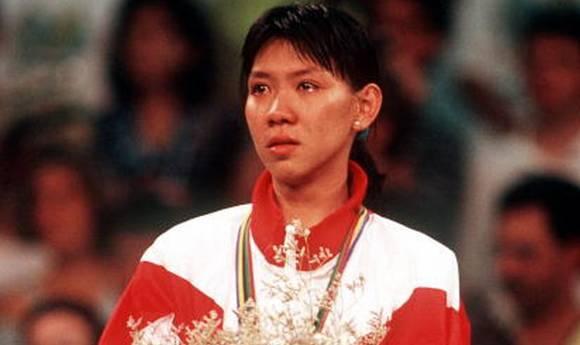 Olympian Indonesia 1992