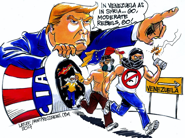 Diez mentiras sobre Venezuela, de Juan Carlos Monedero