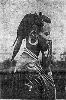 suku kikuyu adalah suku yang terkenal karena ilmu hitamnya