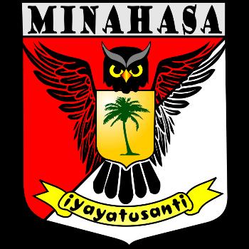 Hasil Perhitungan Cepat (Quick Count) Pemilihan Umum Kepala Daerah Bupati Kabupaten Minahasa 2018 - Hasil Hitung Cepat pilkada Kabupaten Minahasa