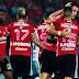 Xolos ganó 2-0 a Jaguares