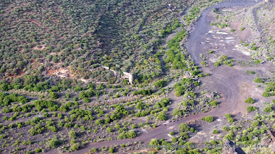 Molino en el Barranco de Guayadeque