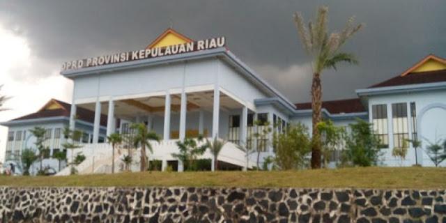 DPRD Kepri: Perda RZWP3K Penting Bagi Pengelolaan Kepri