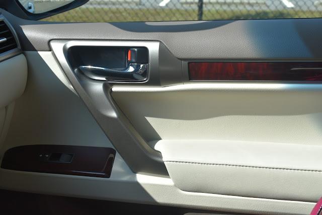 Family Luxury SUV: 2017 Lexus GX 460 Review via  www.productreviewmom.com
