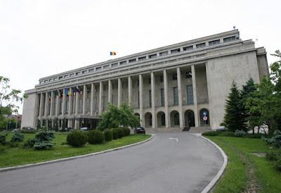 Victoria-palota, korrupció, Románia Csillaga, DNA