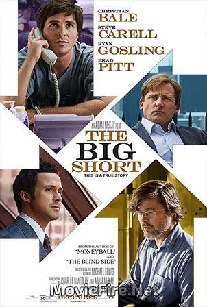 The Big Short (2015) 1080p