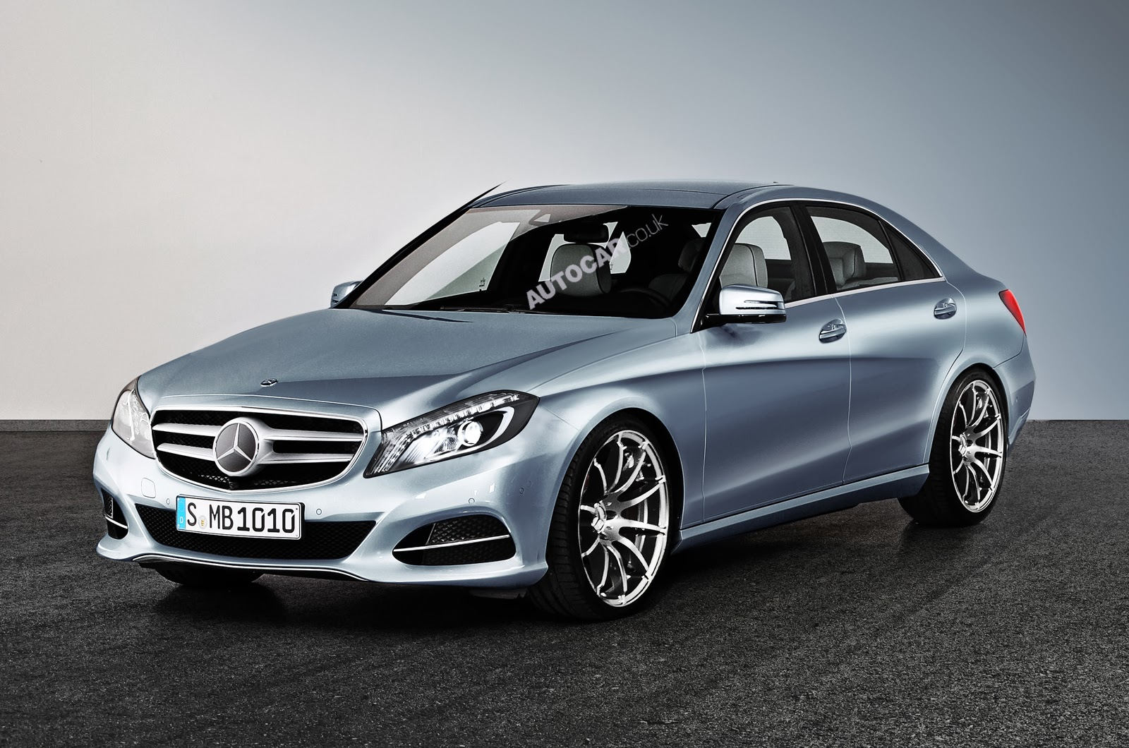 Prices of Mercedes Benz Cars in Nigeria