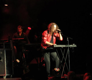 Weird Al Yankovic, Raleigh, North Carolina, 2013, Eat It