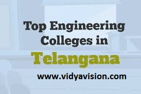 Top Engineering Colleges in TS