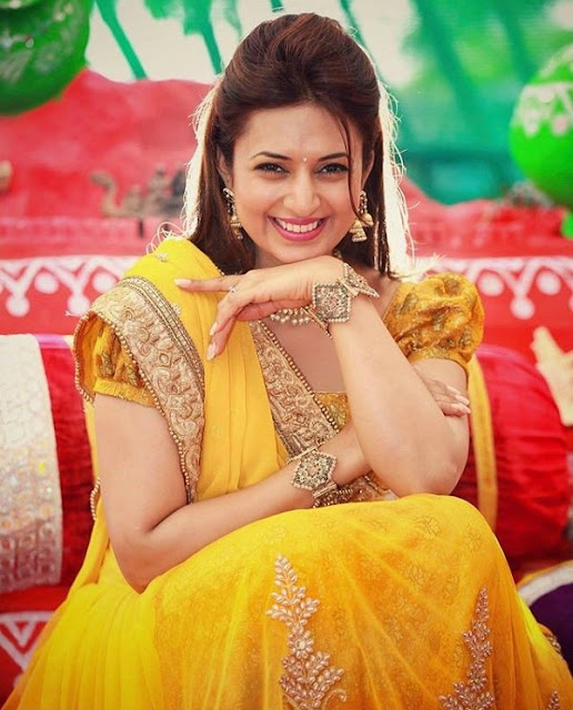 New Divyanka Tripathi Beautiful Photos, Images And Picture Gallery ❤