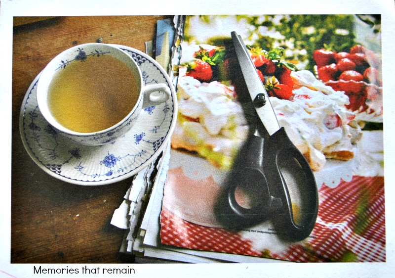 herbata żółta