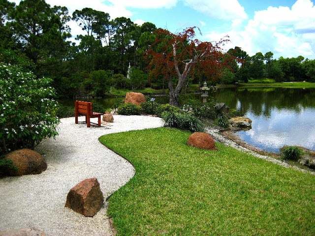Morikami Museum & Japanese Gardens em Miami