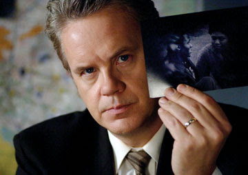 a patriot, tim robbins