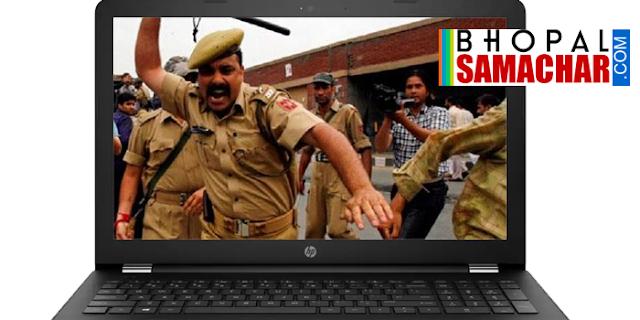INDIA में CYBER POLICE FORCE का गठन नहीं होगा: गृह राज्य मंत्री