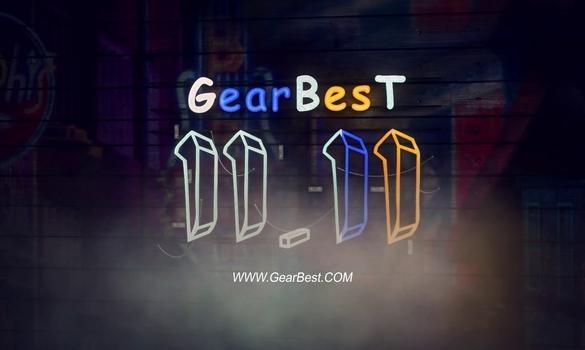 تخفيضات موقع gearbest بمناسبة 11.11