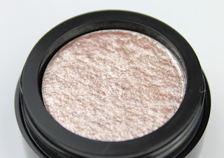 Australis Metallix Metallic Eye Shadows Guns and Rose Petals review swatch swatches