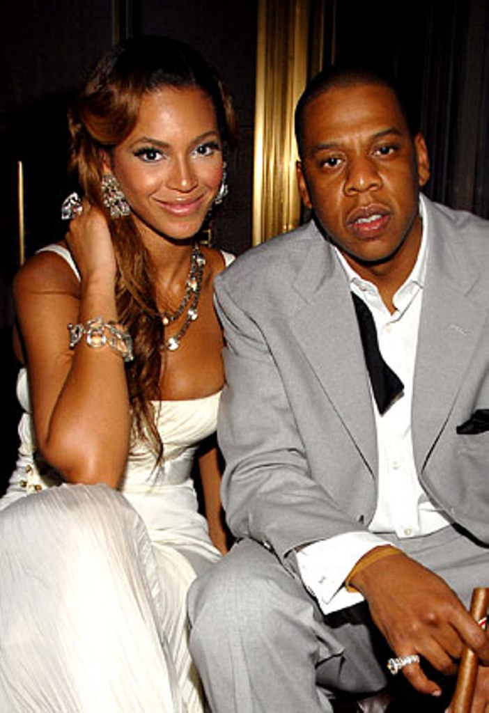 Beyonce and Jay z wedding photos video | Jdy Ramble On