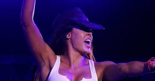 Rebel (TNA) nude (95 foto) Selfie, 2020, in bikini