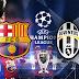Ver Juventus vs Barcelona en VIVO ONLINE DIRECTO por Champions League 2017