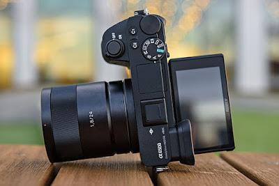 stabilisasi kamera